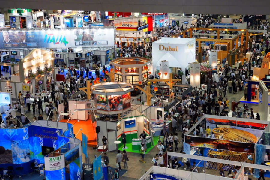 How To Use Online Trade Shows