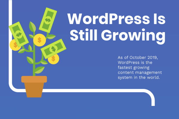 Top 30 WordPress & ClassicPress Statistics, Xhostcom - Evolutionary Wordpress